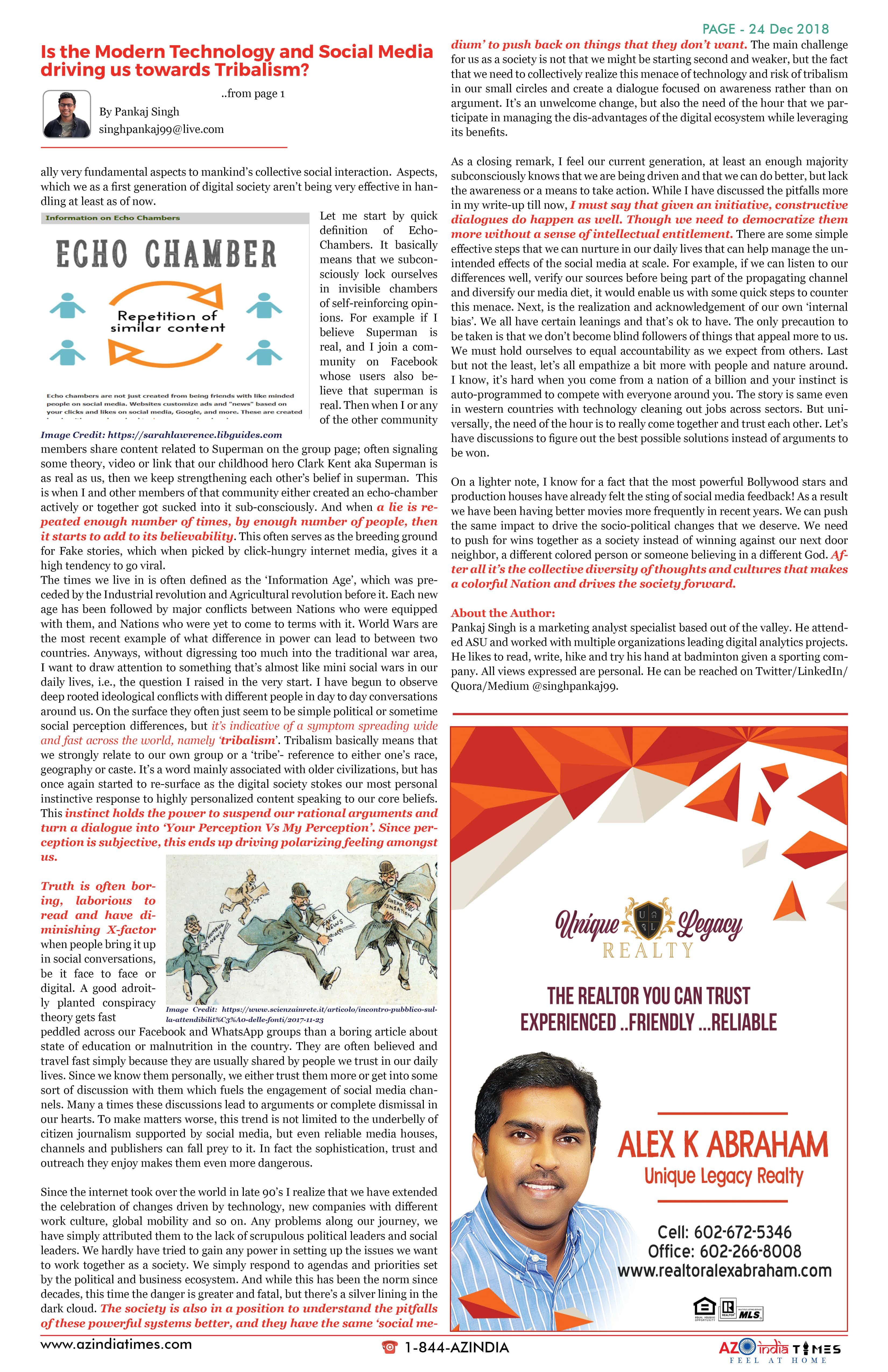 AZ INDIA DECEMBER EDITION 24