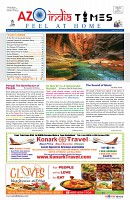 AZ INDIA MAY EDITION 1